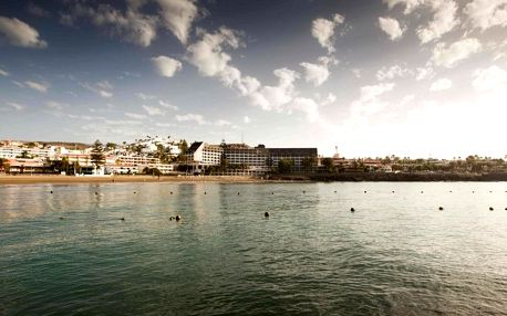 Kanárské ostrovy - Gran Canaria na 8 dní, polopenze s dopravou letecky z Prahy, Gran Canaria