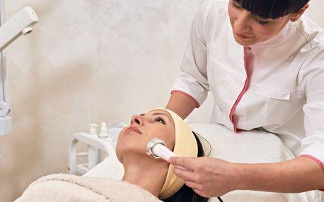 Mezoterapie dermálním perem pro krásnou pleť