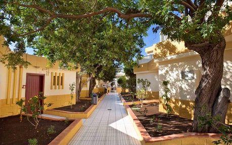 Kanárské ostrovy - Tenerife na 8 dní, bez stravy nebo snídaně s dopravou letecky z Prahy nebo letecky z Vídně, Tenerife