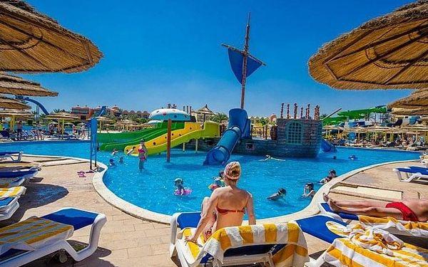 25.07.2020 - 01.08.2020   Egypt, Hurghada, letecky na 8 dní all inclusive2