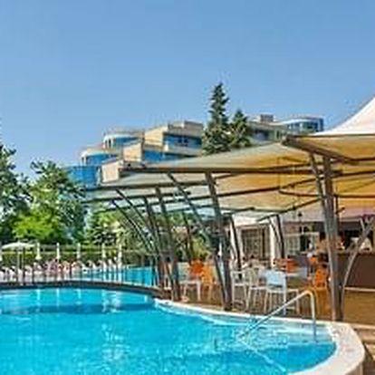 Bulharsko - Slunečné pobřeží letecky na 7-9 dnů, ultra all inclusive