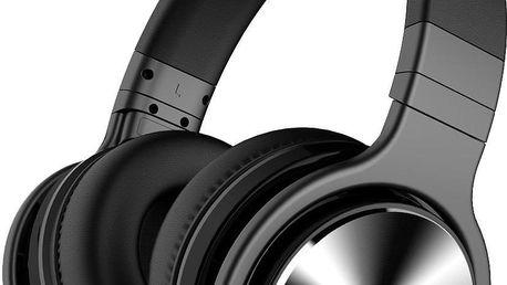 Sluchátka Cowin E7 PRO - černé