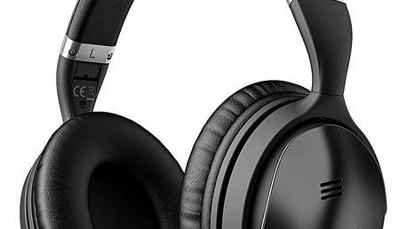 Bezdrátová sluchátka MPOW H5 - černá