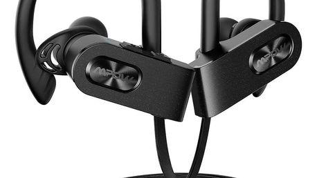 Sportovní bluetooth sluchátka MPOW Flame 2 - černé
