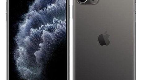 Apple iPhone 11 Pro Max 256 GB - Space Gray (MWHJ2CN/A)