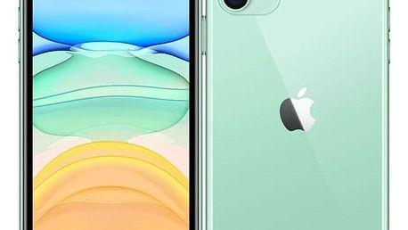 Apple iPhone 11 128 GB - Green (MWM62CN/A)