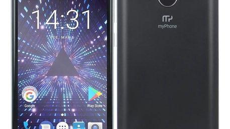 myPhone Pocket 18x9 černý (TELMYAPOCKET189BK)