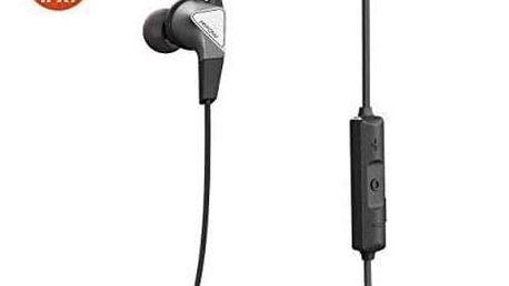 Sportovní bluetooth sluchátka MPOW Stamina - černé