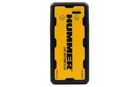 HUMMER H1 - startovací powerbanka