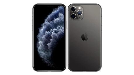 Apple iPhone 11 Pro 256 GB - Space Gray (MWC72CN/A)