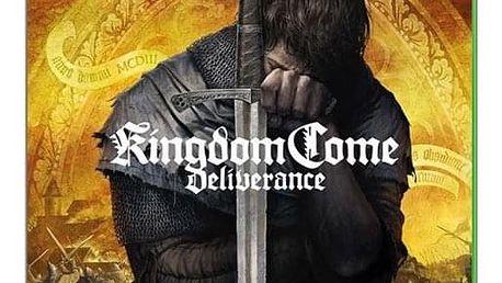 Hra WARHORSE Xbox ONE Kingdom Come: Deliverance (71479)