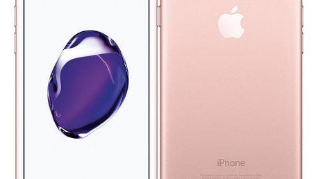 Apple iPhone 7 256 GB - Rose Gold (MN9A2CN/A)
