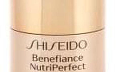 Shiseido Benefiance NutriPerfect 15 ml omlazující protivráskové oční sérum pro ženy