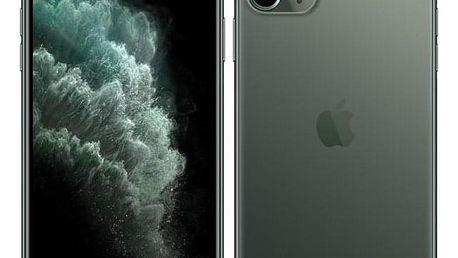 Apple iPhone 11 Pro Max 256 GB - Midnight Green (MWHM2CN/A)