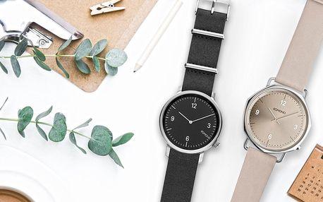 Designové hodinky značky Komono pro dámy i pány