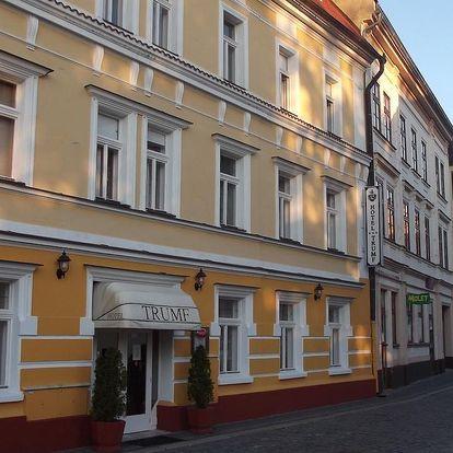 Mladá Boleslav: Hotel Trumf