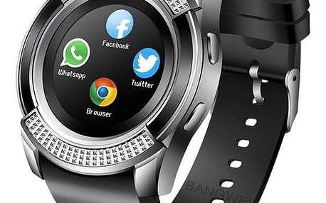 Chytré hodinky Evillo - dodání do 2 dnů