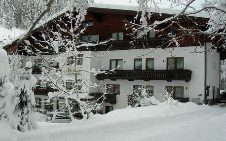 Rakousko: Evianquelle Hotel