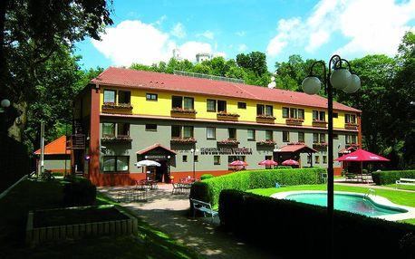Hluboká nad Vltavou: Hotel Milan Vopička