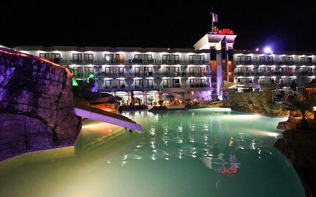 Bulharsko: Hotel Kotva