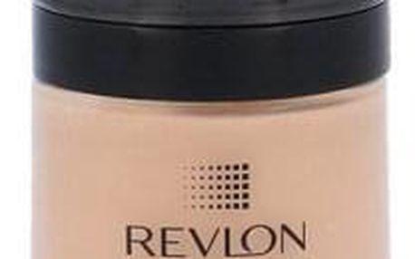 Revlon Photoready Airbrush Effect SPF20 30 ml lehký tekutý make-up pro ženy 003 Shell