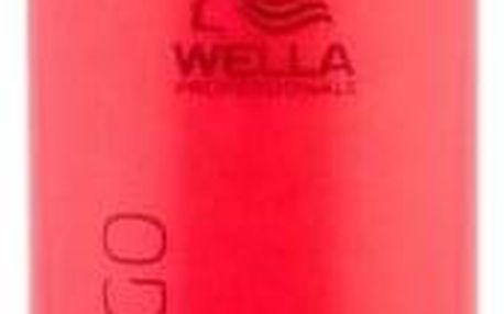 Wella Invigo Color Brilliance 1000 ml kondicionér pro barvené hrubé vlasy pro ženy