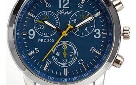 Pánské náramkové business hodinky - dodání do 2 dnů