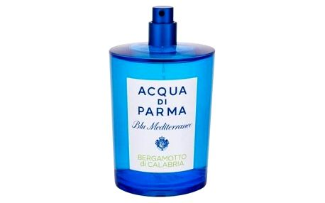 Acqua di Parma Blu Mediterraneo Bergamotto di Calabria 150 ml toaletní voda tester unisex