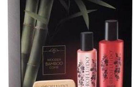 Orofluido Asia Zen šampon pro ženy šampon 200 ml + vlasový elixír 50 ml + bambusový hřeben 1 ks