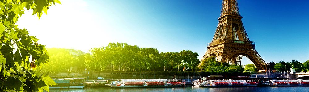 Poznávací zájezdy Francie