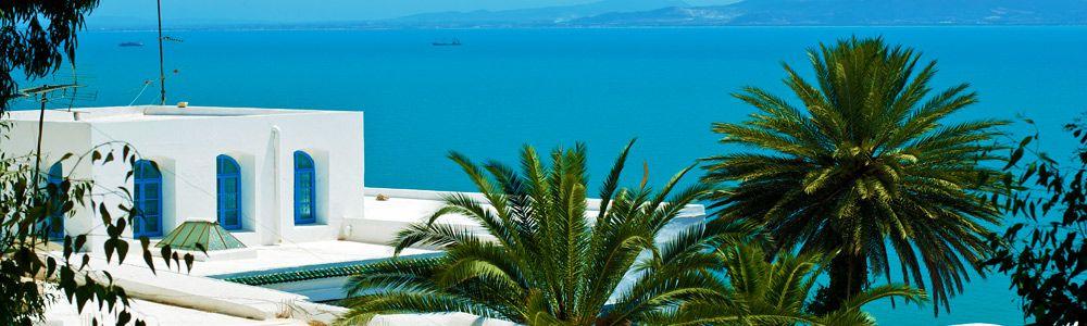 Poznávací zájezdy Tunisko
