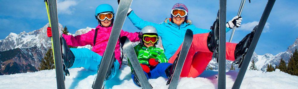 Slevy lyžařské zájezdy Primo