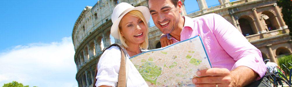 Eurovíkendy Quality Travel - pouze akční ceny a slevy