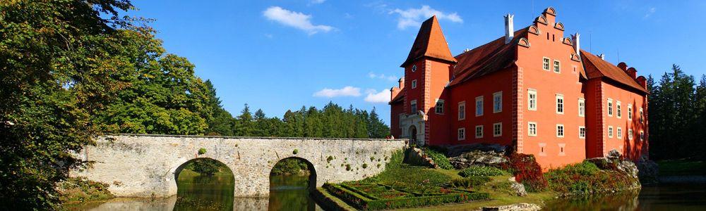 Pobyty & Cestování Jižní Čechy