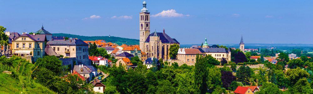 Pobyty & Cestování Střední Čechy
