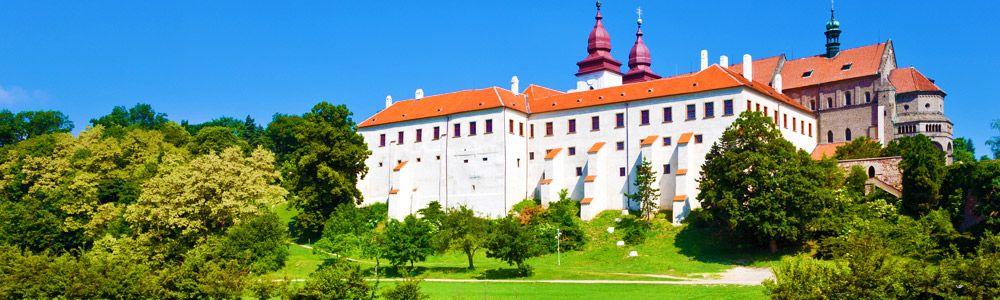 Dovolená 2017 Amplion.cz - slevy pro Třebíč