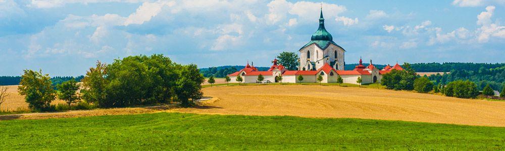 Pobyty & Cestování Žďárské vrchy