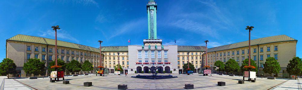 Pobyty & Cestování Ostravsko - Slezsko