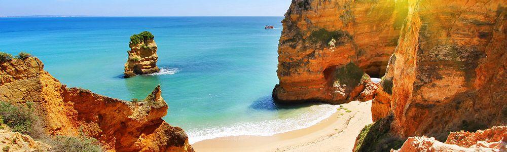 Aktivní dovolená Portugalsko