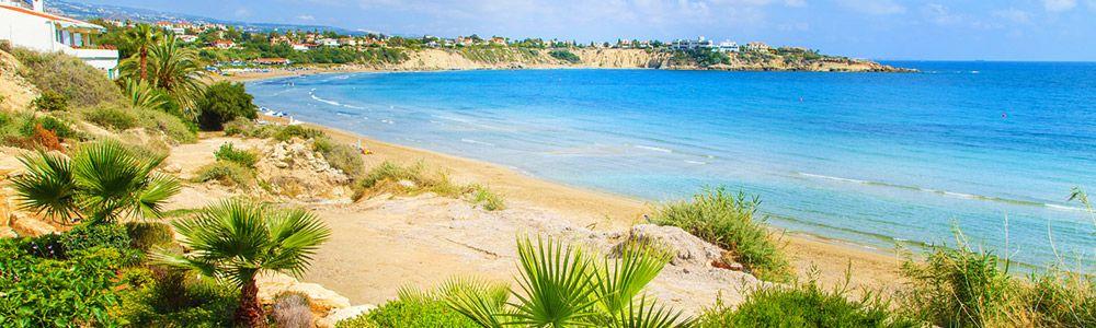 Aktivní dovolená Kypr