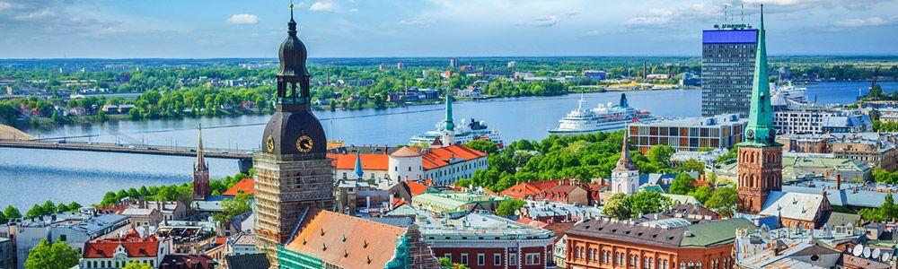 Poznávací zájezdy Lotyšsko