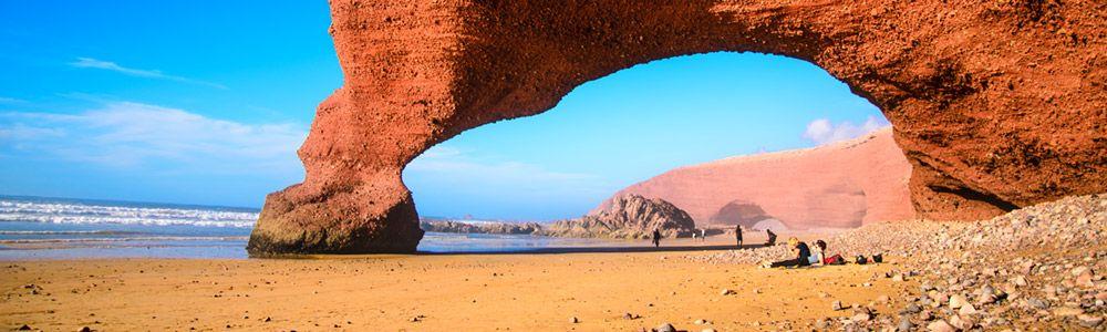 Poznávací zájezdy Maroko