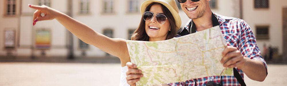Pobyty & Cestování v Praze