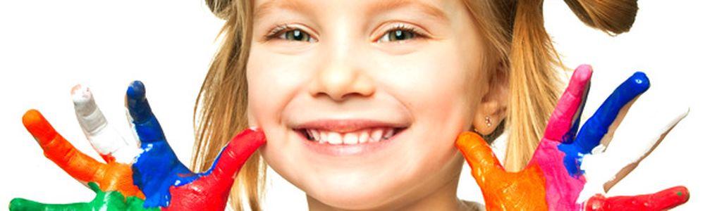Slevy dětské koutky a hlídání dětí Rosso Regale