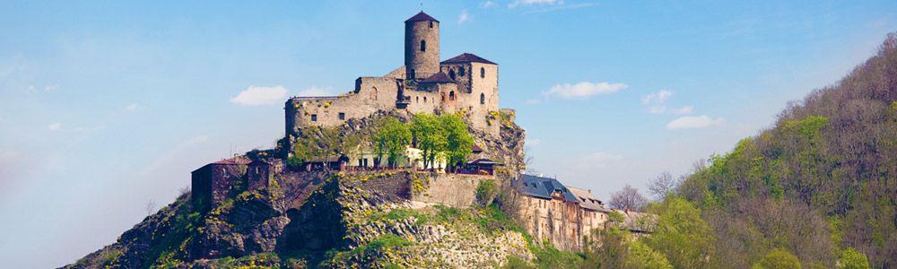 řasy v Ústí nad Labem