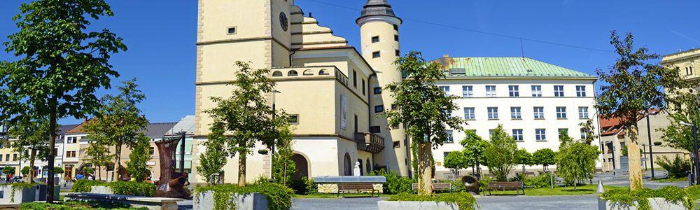 přístrojová masáž v Mladé Boleslavi