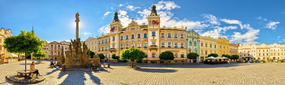 Pobyty & Cestování Východní Čechy