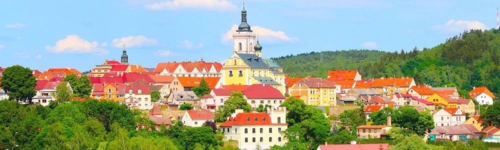 Pobyty & Cestování Plzeňsko
