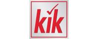 Akční letáky z Kik