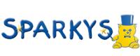 Akční letáky z Sparkys